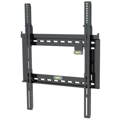Adjustable Fixed Mount Fits 26 in. to 85 in. TVs