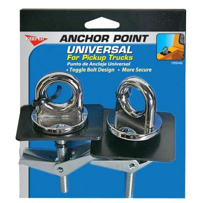 Toggle Anchor Point, 2 Pack