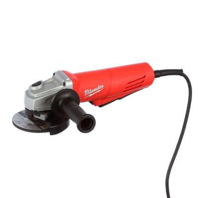 11-Amp 4-1/2 in. Angle Grinder