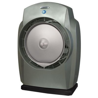 HumidiBreeze 11 in. Portable Misting Fan