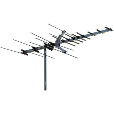 45-Mile Range Indoor/Outdoor HDTV HI-VHF Antenna