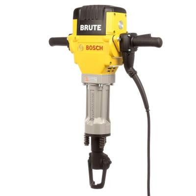 120-Volt 1-1/8 in. Corded Brute Demolition Breaker Hammer