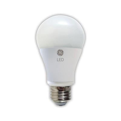 40W Equivalent Soft White (2700K) A19 Dimmable LED Light Bulb (4-Pack)