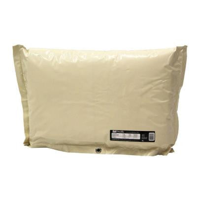 24 in. L x 16 in. H Small Fiberglass Encapsulated Tan Plastic Insulation Pouch