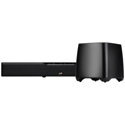 Sound Bar 5000 Instant Home Theater with Wireless Subwoofer