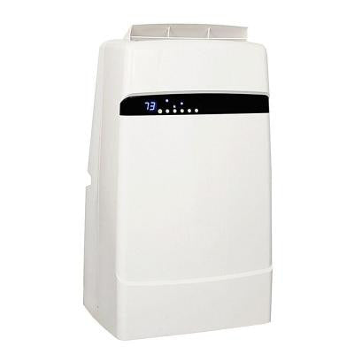 12,000 BTU Portable Air Conditioner with Dehumidifier, Heat and Remote
