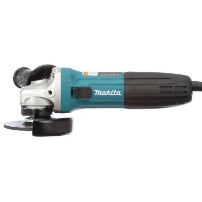 6 Amp Corded 4 in. Angle Grinder