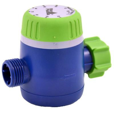 Manual Hose Sprinkler Timer