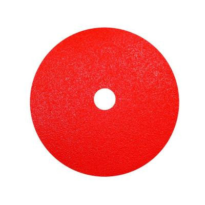 7 in. 60-Grit Edger Disc