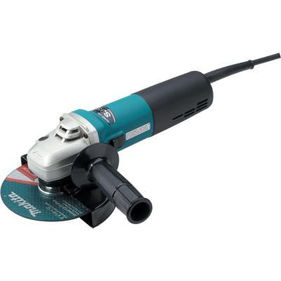 12-Amp 6 in. Super Joint System Cut-Off/Angle Grinder