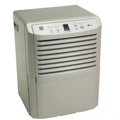 45-Pint Dehumidifier