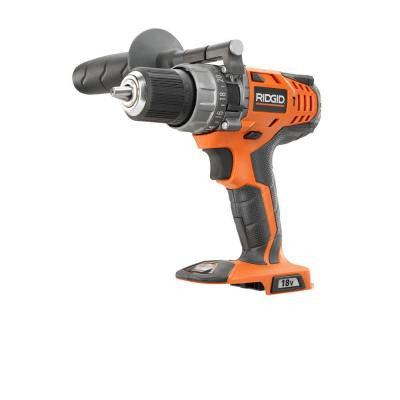 X4 18-Volt 1/2 in. Cordless Ultra Compact Hammer Drill/Driver (Tool Only)
