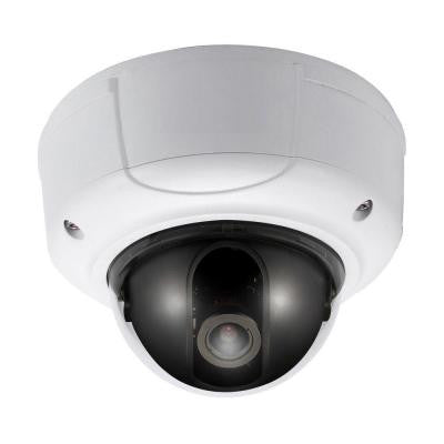 Wired 700TVL Day/Night WDR Vandal-proof Indoor/Outdoor Dome Camera