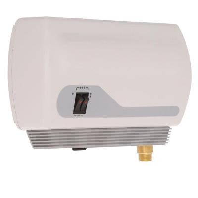 13 kW / 240V 2.25 GPM Point of Use Tankless Electric Instant Water Heater