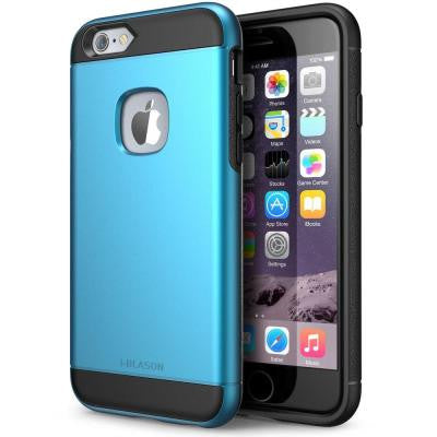 Unity Series Case for Apple iPhone 6 / 6S - Blue