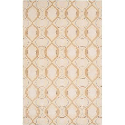 Candice Olson Barley 2 ft. x 3 ft. Accent Rug