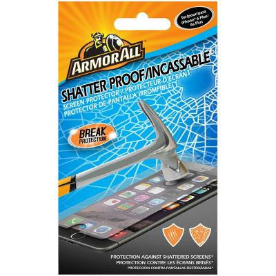 Indestructible Screen Protector for iPhone 6 PLUS