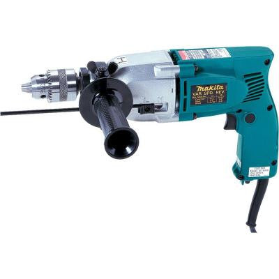 6-Amp 3/4 in. 2-Speed Hammer Drill