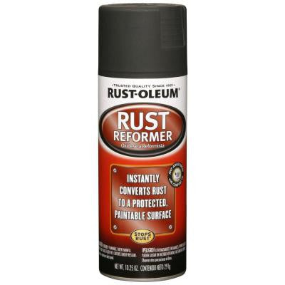 10.25 oz. Rust Reformer Spray Paint (6-Pack)