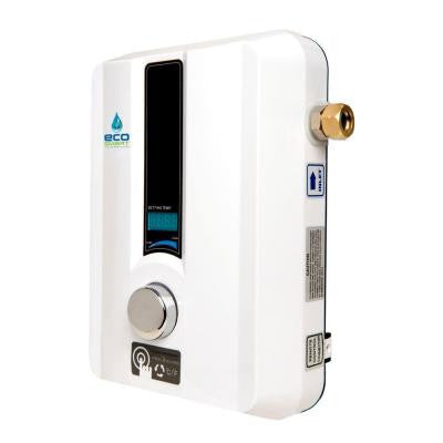 11 kW 2.14 GPM Self-Modulating Electric Tankless Water Heater