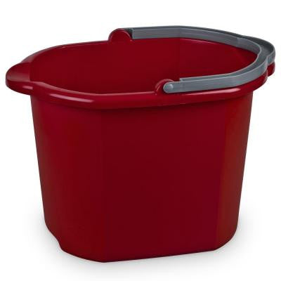 16 qt. Double Spout Pail