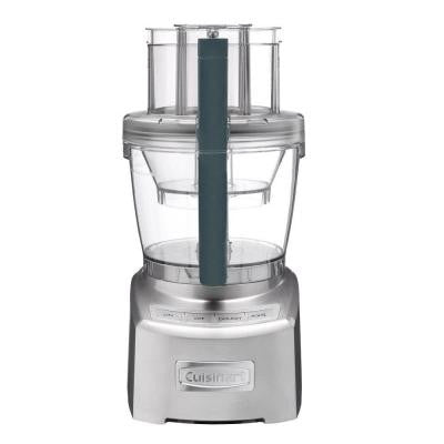 Elite Collection 2.0 14-Cup Food Processor in Die Cast