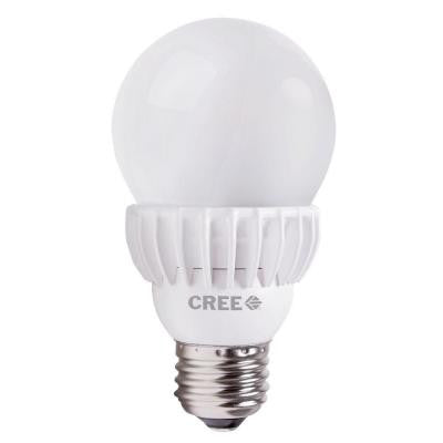 75W Equivalent Soft White A19 Dimmable LED Light Bulb