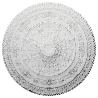 37-1/2 in. Naple Ceiling Medallion