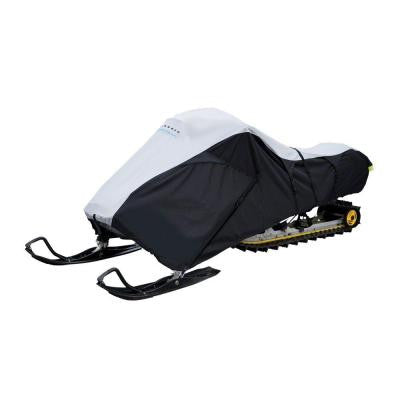 Deluxe Snowmobile Large Travel Cover