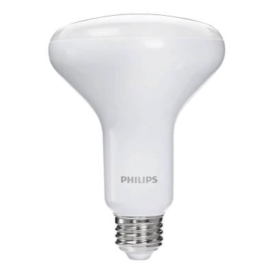 65W Equivalent Daylight BR30 Dimmable LED Light Bulb