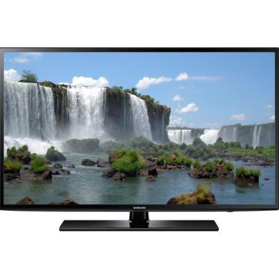 J6200 Series 60 in. LED 1080p 120Hz Internet Enabled Smart TV