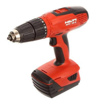 SFH 18-A 18-Volt Cordless Hammer Drill Driver Tool Body (Tool-Only)