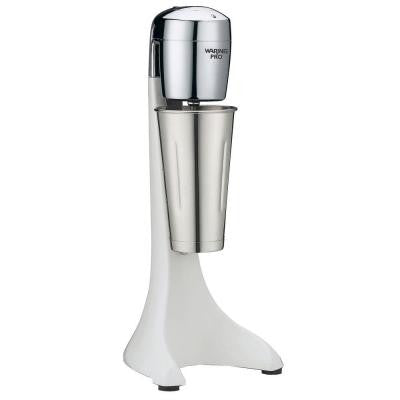 Professional 24 oz. Drink Mixer in White
