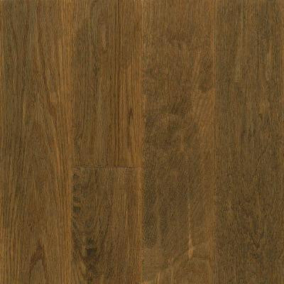 American Vintage Mountainside Oak 3/4 in. Thick x 5 in. Wide Solid Scraped Hardwood Flooring (23.5 sq. ft. / case)