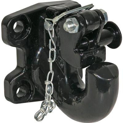30 Ton Pintle Hook