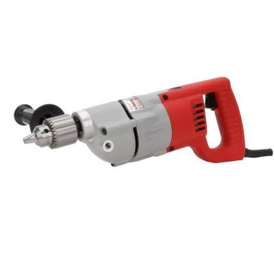 7-Amp 1/2 in. D-Handle Drill