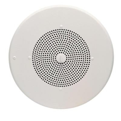 8 in. One-Way IP Ceiling Speaker