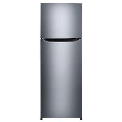 11.1 cu. ft. Top Freezer Refrigerator in Stainless Steel
