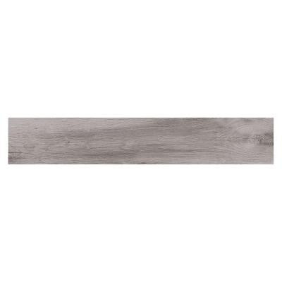 Montagna Dovewood 6 in. x 36 in. Glazed Porcelain Floor and Wall Tile (14.50 sq. ft. / case)