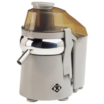 Pulp Ejection Mini Juicer in Gray
