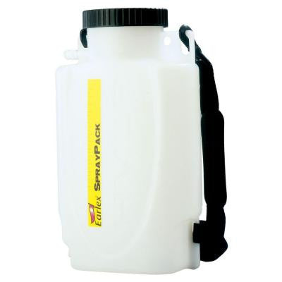 1 gal. Back Pack Paint Container HV3500