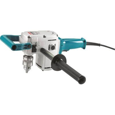 7.5-Amp 1/2 in. Reversible Angle Drill with 2-Speeds