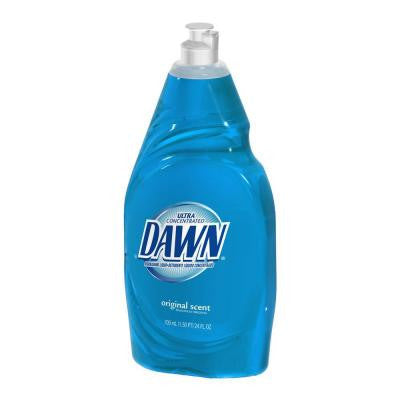 Ultra 24 oz. Original Scent Dishwashing Liquid