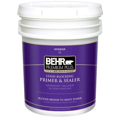 5-gal. Interior All-in-One Primer and Sealer
