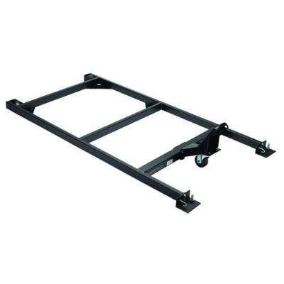 36 in. Mobile Base for Dual Front Crank Unisaws
