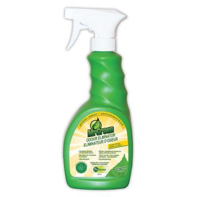 17 oz. Spray Away Lemon Grass Odor Eliminator