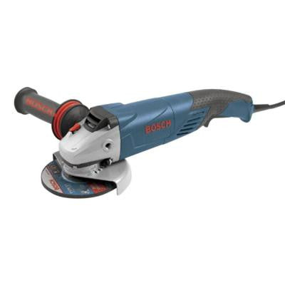 9.5 Amp Corded 5 in. Angle Grinder