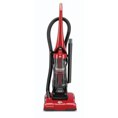 Breeze Cyclonic Bagless Upright Vacuum Cleaner