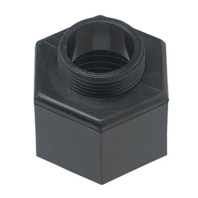 Plastic Shrub Adapter
