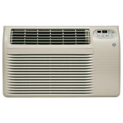 10,400 BTU 115 Volt Through-the-Wall Air Conditioner with Remote